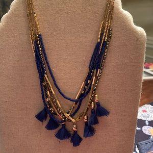 Stella & dot Cabo necklace